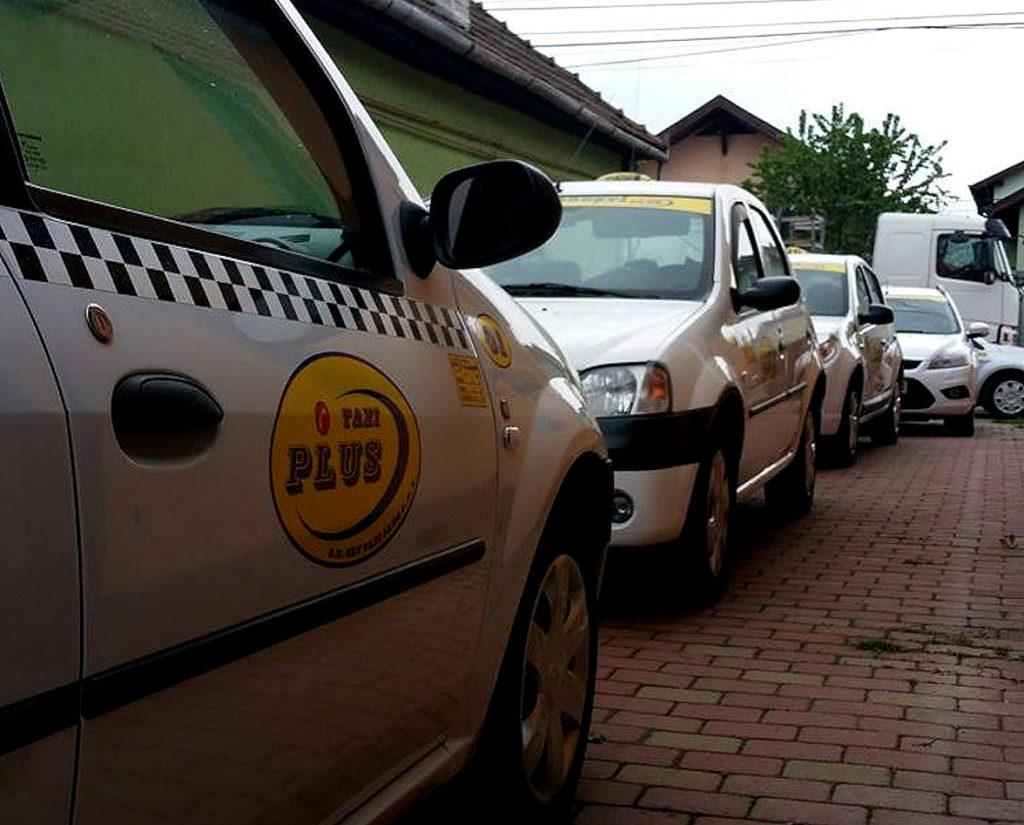 taxi floresti