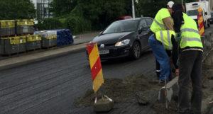 asfaltare floresti