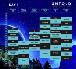 untold 1