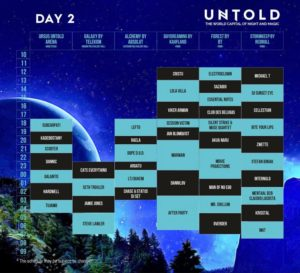 untold 2