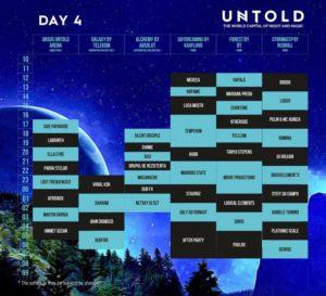 untold 4