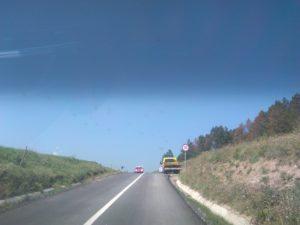 drum legatura nord 010