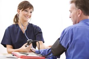 asistenta medicala cj