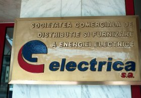 electrica furnizare