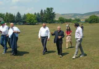 Spitalul Regional de Urgenta va fi construit la Floresti/Cluj
