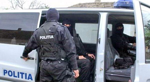 O femeie in varsta de 25 ani, din Floresti, retinuta pentru constituirea unui grup infractional