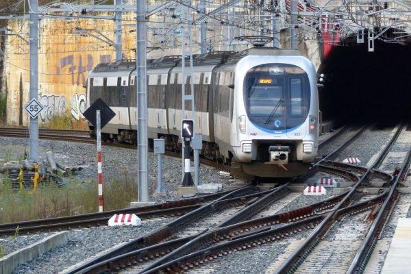 Primarul Horia Sulea sustine ca Trenul Metropolitan s-a transformat dintr-o idee intr-un proiect fezabil!