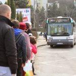Cum vor circula mijloacele de transport în comun în minivacanța de Paște și 1 Mai