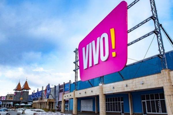 VIVO! se modernizează. Branduri noi şi extinderea unor magazine existente, până la finele lui 2019