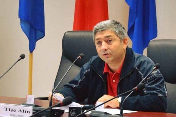 Alin Tise, preşedintele Consiliului Judetean Cluj, le solicita tuturor UAT-urilor  sa intre in greva administrativa: