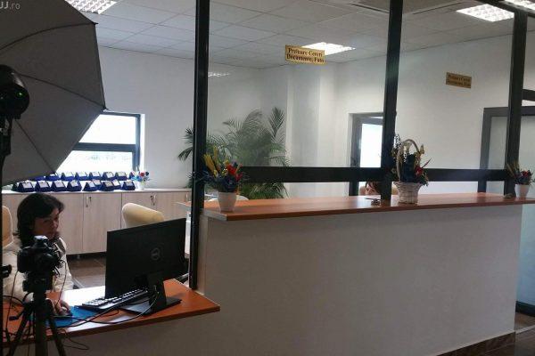 Comunicat de presa Primaria Floresti// Termene reduse la Serviciul Public Comunitar Local de Evidență a Persoanei Floresti