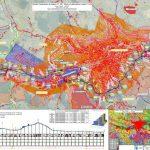 A fost decis decis traseul Centurii Metropolitane! Încep lucrările pentru studiile topografice și geotehnice (HARTA)