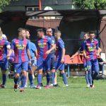 """Fotbal – CS Floresti joaca """"barajul"""" pentru promovarea in Liga a III-a"""