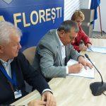"""Proiecte multe si """"interesante"""" pe Ordinea de zi a C.L. Floresti!"""